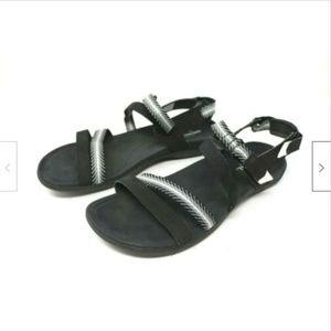 Merrell Air Cushio Memory Foam Sandals